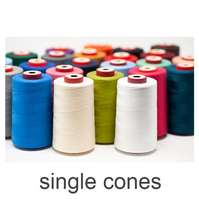Single Cones